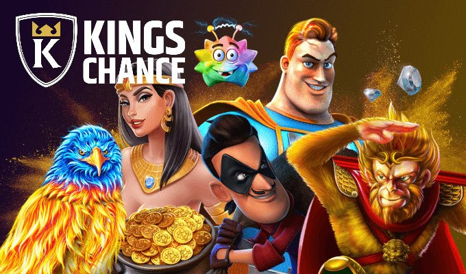 Kings Chance Games