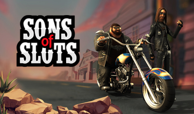 Sons of Slots Games