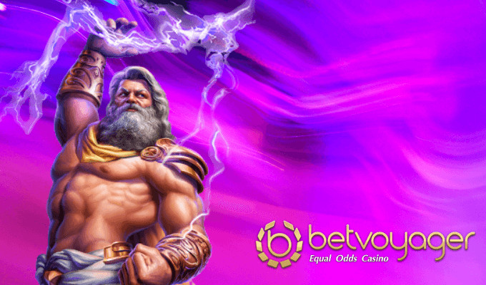 BetVoyager Casino Games