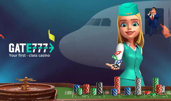 Gate777 Casino Game Selection