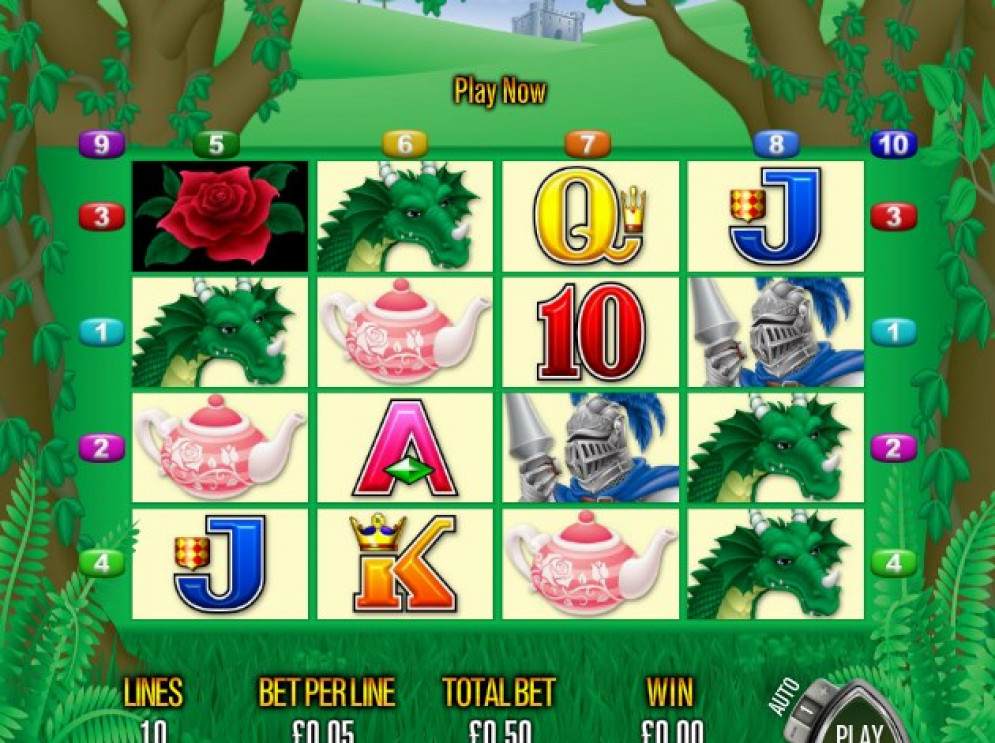 Bunny's Rabbits – an Aristocrat Slot