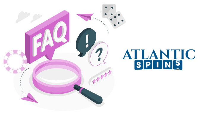 Atlantic Spins FAQ