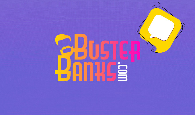 Buster Banks Help Support