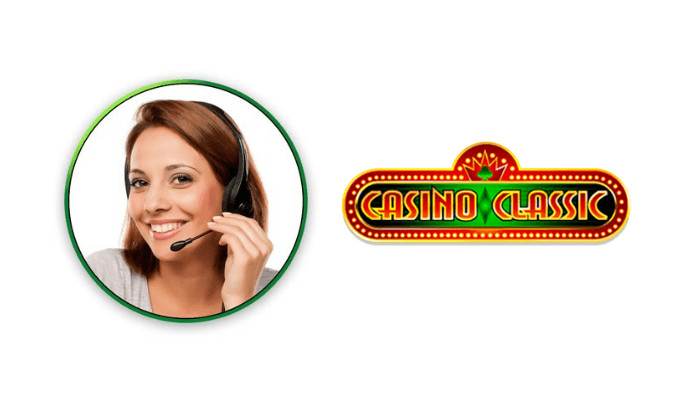 Classic Casino Help Support