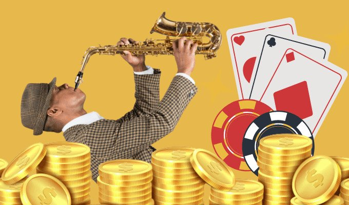 Jazzy Spins Review 2021 – 110% Bonus of £50+60 Spins! | GoodLuckMate