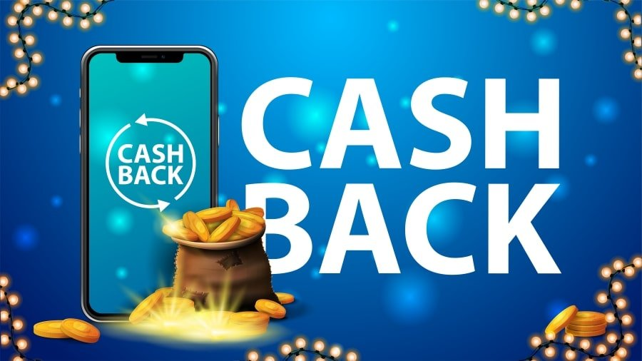 Cashback at online casinos - value for your money