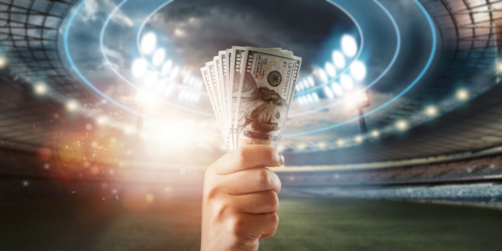 Bookmakers Sports Betting