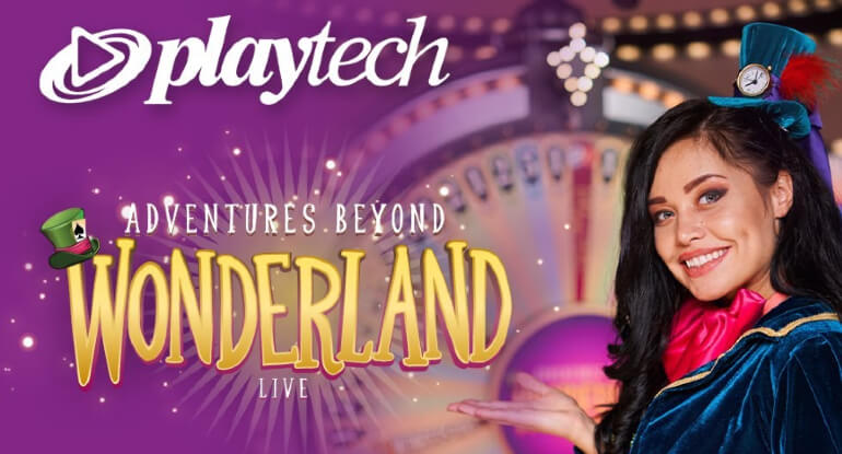 Lucky Players Win Big With 1200x Multiplier on Adventures Beyond Wonderland