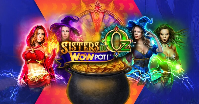 More About Sisters of Oz: WowPot