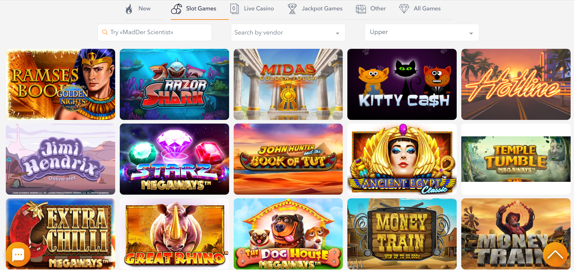FipperFlip Casino Review 2020 – Bonus up to €100 + 100 Free Spins! | GoodLuckMate