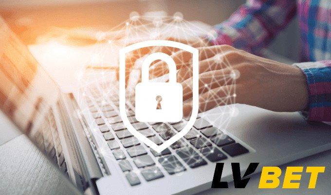 LV Bet Security and Licensing