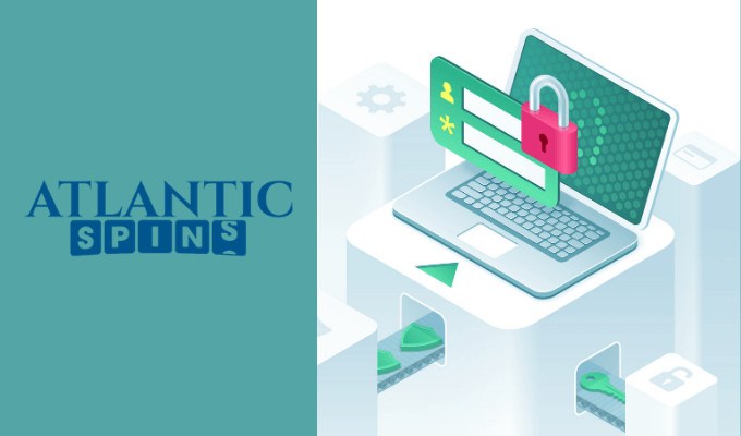 Atlantic Spins Security