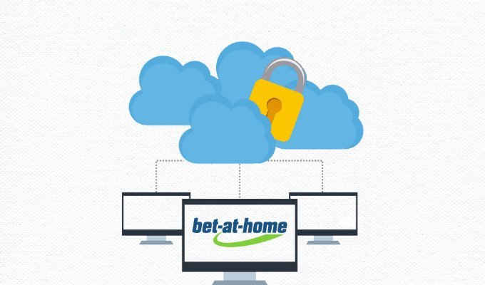bet at home site security