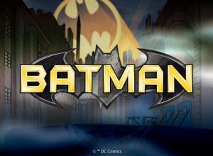 Batman Slot – a NextGen Gaming Slot