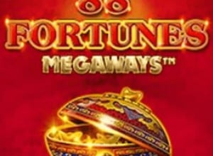 88 Fortune Megaways