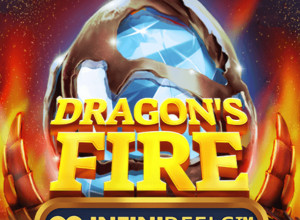Dragon's Fire: INFINIREELS