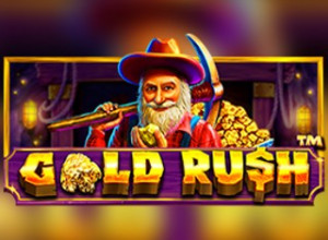 Gold Rush – a Pragmatic Play Slot