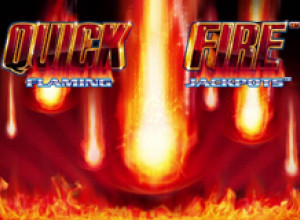 Quick Fire Flaming Jackpots