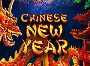 Chinese New Year (Evoplay)
