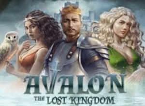 Avalon: The Lost Kingdom