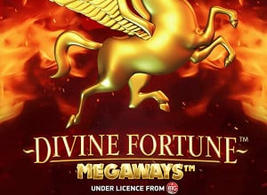 Divine Fortune Megaways