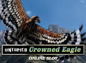 Untamed Crowned Eagle Slot