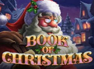 Book of Christmas – an Inspired Gaming Slot