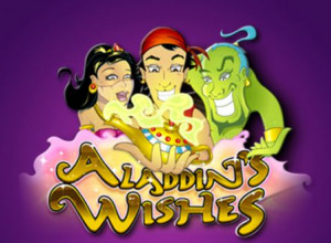 Aladdin's Wishes Slot
