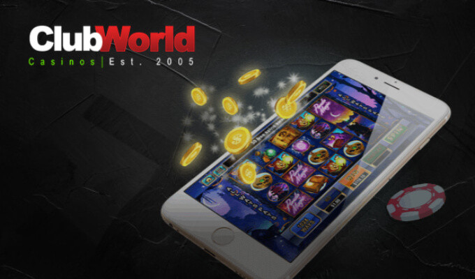 Club World Mobile