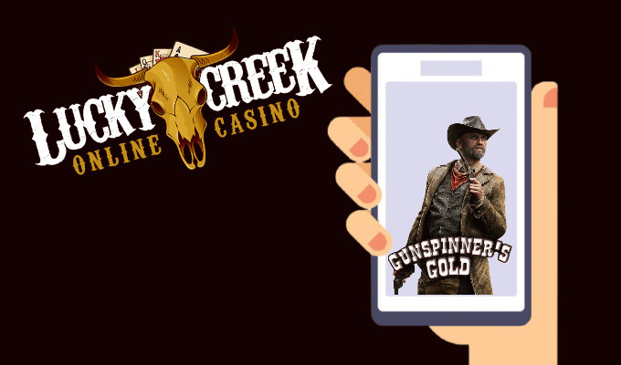 Lucky Creek Mobile