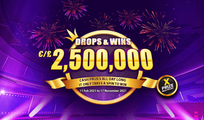 Flume Casino Promotions Bonuses Drops and Wins