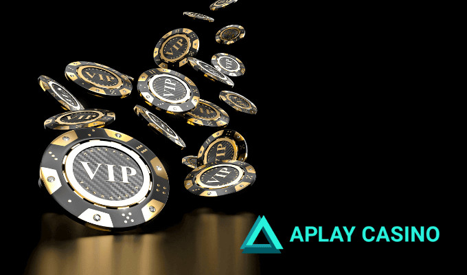 Aplay VIP Promotions