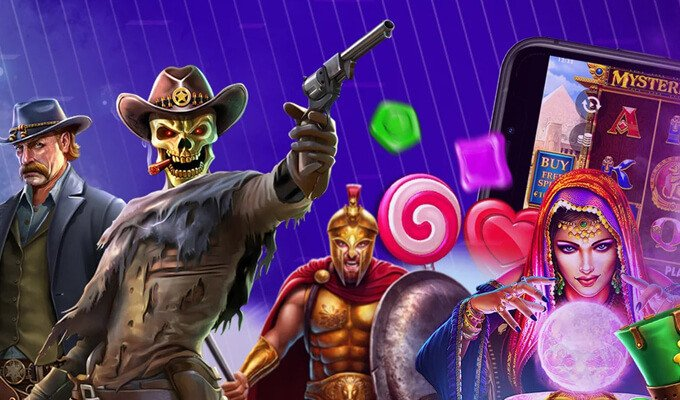 casinojefe promotions on various slots