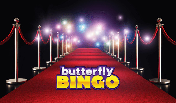 Butterfly Bingo VIP Program