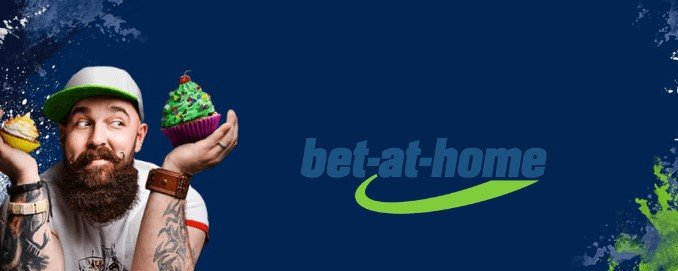 Bet-at-Home Bonuses Promotions