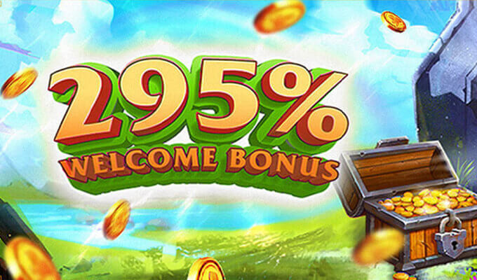 casinoirishluck promotion for new customers only